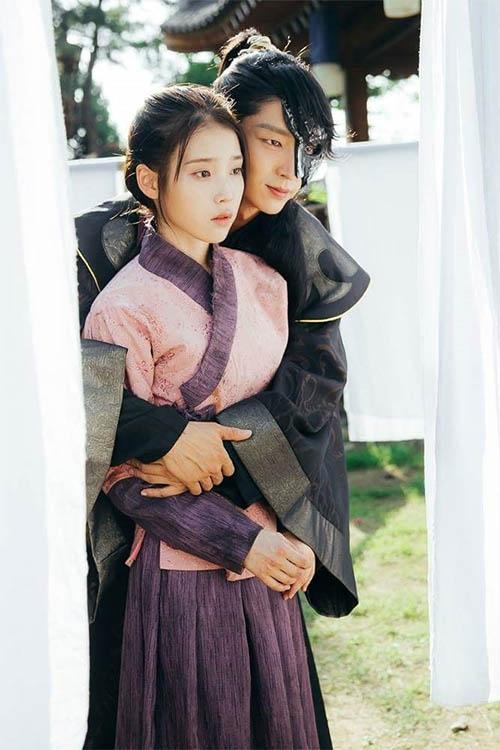 Phim Người tình ánh trăng tập 12: IU từ chối lời cầu hôn từ Lee Jun Ki