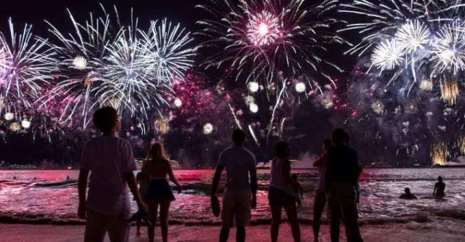 Chờ đón 3 sự kiện cực kỳ hoành tráng diễn ra tại Đà Nẵng cuối năm 2016