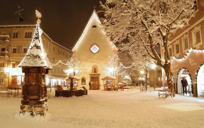 Khám phá phong tục đón Giáng sinh ở các nước trên Thế giới