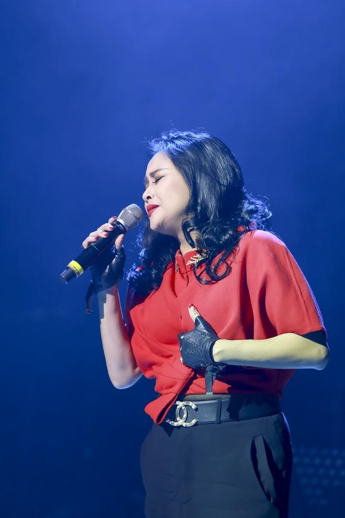 Hàng loạt các ca khúc lừng danh được Thanh Lam và Tùng Dương thể hiện đầy cảm xúc, lắng đọng.