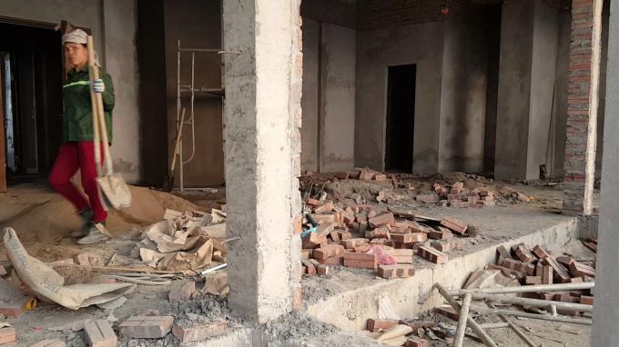 Hà Nội: Tòa nhà Sun Square chưa được nghiệm thu PCCC đã cho dân vào ở?