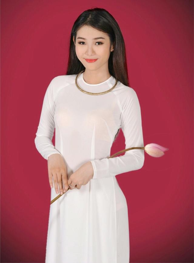 Nguyễn Thị Hoàng Oanh (SN 1996, Bến Tre).