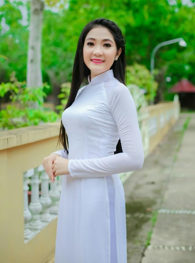 Võ Thị Ngọc Giàu (SN 1997, Sóc Trăng).