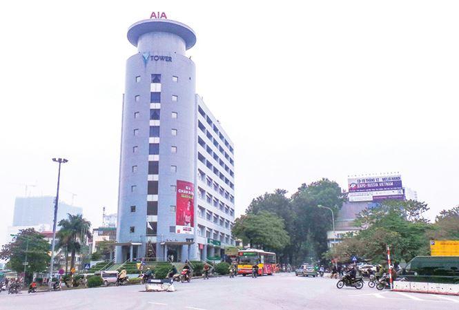 Ðoạn Hoàng Cầu - Voi Phục hoàn thành sẽ khép kín, đồng bộ toàn tuyến đường Vành đai 1 quan trọng của Hà Nội.