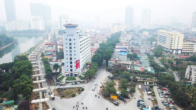 Hà Nội đặt quyết tâm hoàn thành tuyến Hoàng Cầu-Voi Phụcvào năm 2020.