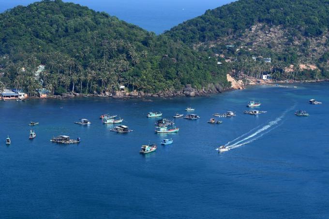 Nam Phú Quốc xứng đáng là thiên đường nghỉ dưỡng, thiên đường đầu tư BĐS năm 2018