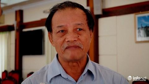 Tiến sĩ Nguyễn Thiện Tống