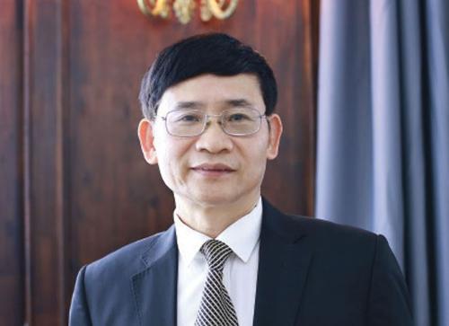 Luật sư Trương Thanh Đức