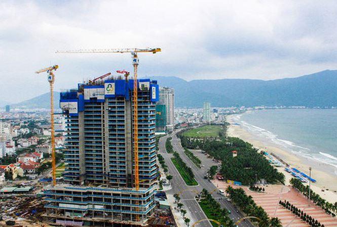 Bán căn hộ condotel đang mang lại lợi nhuận khủng cho chủ đầu tư