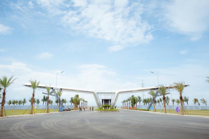 Vingroup sẽ đưa công nghệ Việt bước ra thế giới