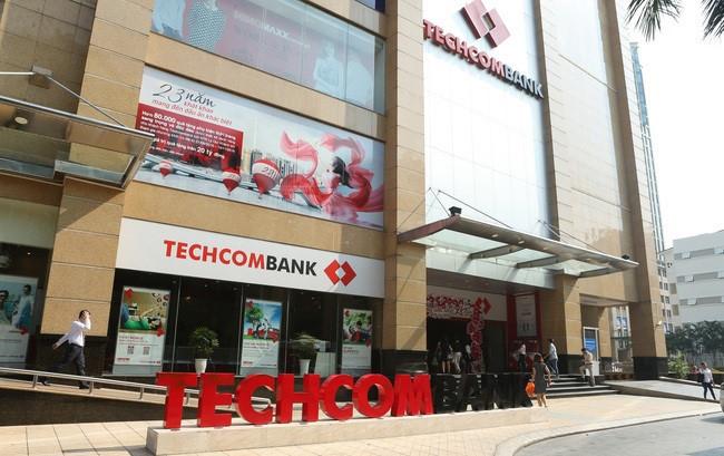 Khoản đầu tư 370 triệu USD củaWarburg Pincus vào Techcombank đã mở đầu giai đoạn đổ vốn của quỹ ngoại vào Việt Nam. Ảnh:M.Q.