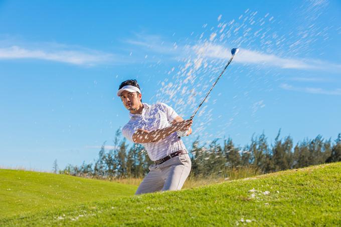 Tuy nhiên để chiến thắng tại Vinpearl WAGC Viet Nam 2018, các gôn thủ Việt Nam cũng sẽ cần phải có một sự chuẩn bị kỹ lượng về chiến thuật cũng như thử các phương án chọn gậy hợp lý nhất để có thể chinh phục được toàn bộ 18 hố đấu của Vinpearl Golf Nam Hội An.