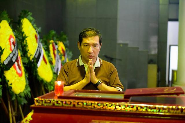 Nghệ sĩ Quang Thắng