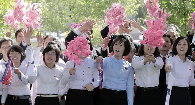 Hội nghị thượng đỉnh liên Triều lần 3 giữa ông Moon và ông Kim dự kiến kéo dài từ ngày 18-20/9 tại thủ đô Bình Nhưỡng, Triều Tiên.