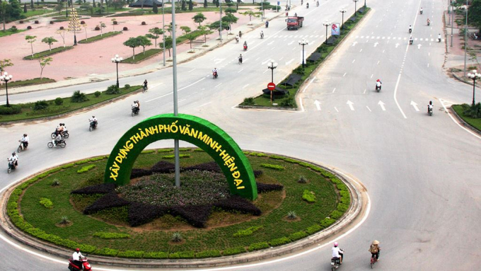 Tại tỉnh Hưng Yên, năm 2018, trong số 1.381 gói thầu sử dụng vốn đầu tư phát triển nguồn ngân sách nhà nước có 1.086 gói áp dụng hình thức chỉ định thầu. Ảnh: Ngọc Tú
