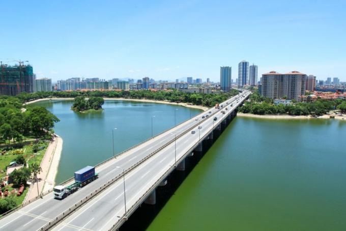 Bí ẩn đại gia đứng sau dự án đổi 3.600 tỉ lấy 45ha đất vàng ở Hà Nội