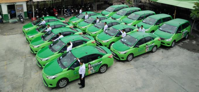 Công ty CP Mai Linh Đông Đô nợ tiền tỷ BHXH, BHYT của hàng trăm người lao động. Ảnh minh hoạ