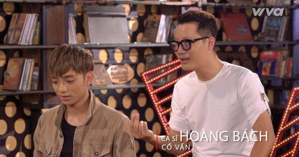 Team Soobin Hoàng Sơn là nam ca sĩ Hoàng Bách