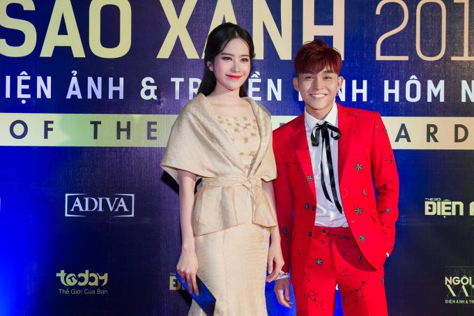Trương Thị May, Nam Em rạng rỡ tại sự kiện