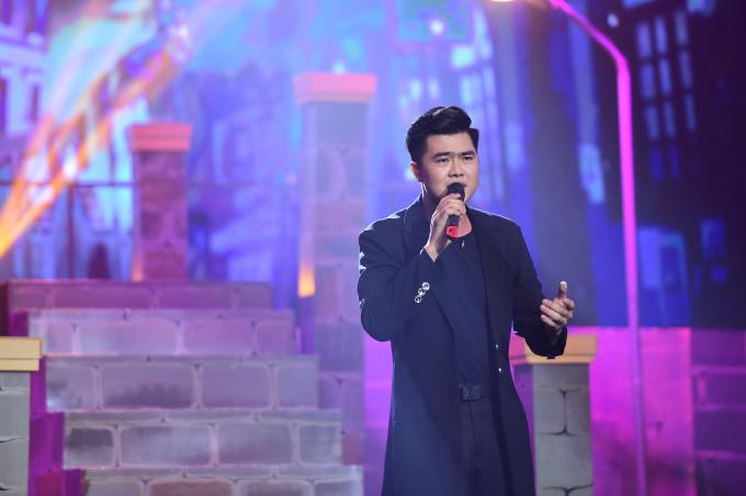 Nam Cường đoạt giải quán quân Người Kể Chuyện Tình mùa đầu tiên
