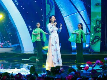 Danh ca Phương Dung xứng danh mẹ chồng tuyệt vời nhất showbiz Việt