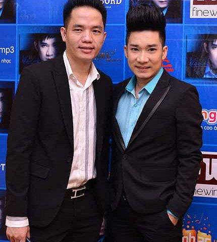 Quang Hà thừa nhận có được tên tuổi hôm nay là nhờ vào quản lý Quang Cường