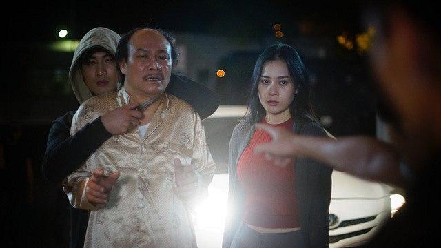 Tính bạo lực trong phim không phù hợp với đối tượng khán giả nhỏ tuổi.