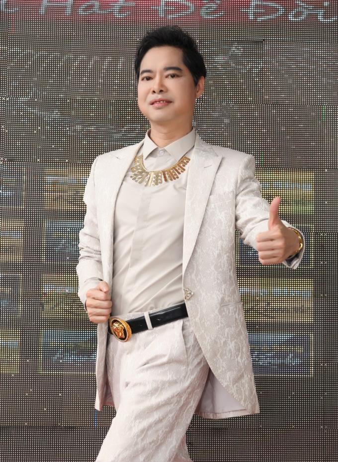 Ngọc Sơn từng đạt Tam đẳng Taekwondo, giải nhất trong đợt thi thể hình toàn quốc tổ chức tại Cần Thơ năm 1999.