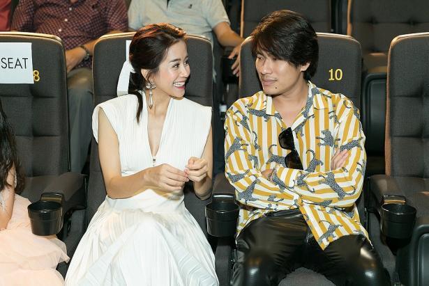 Hiện tại, Kiều Minh Tuấn và An Nguy đang tham gia diễn xuất trong cùng một bộ phim. Đây cũng là lý do để cả hai nảy sinh tình cảm như hiện tại.