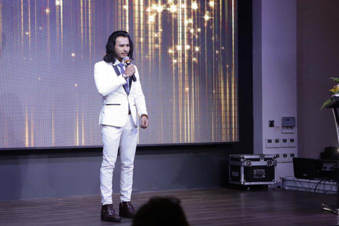 Lý Nhã Lan đã quyết định đứng ra phát động và tổ chức cuộc thi Miss & Mister Vietnam Universe Pageant 2018.