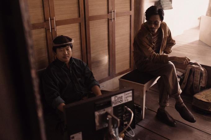 Đồng hành cùng Đen trong sản phẩm mới tiếp theo sẽ là hai cái tên mới toanh, giọng ca tài năng Vũ và đạo diễn Thành Đồng.