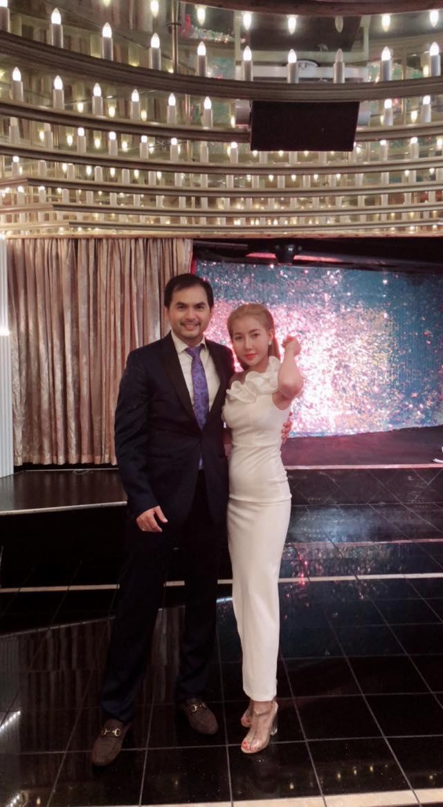 Vợ chồng Á hậu - Doanh nhân Đoàn Thanh Tuyền bật mí về chuyến lưu diễn đẳng cấp trên đất Mỹ