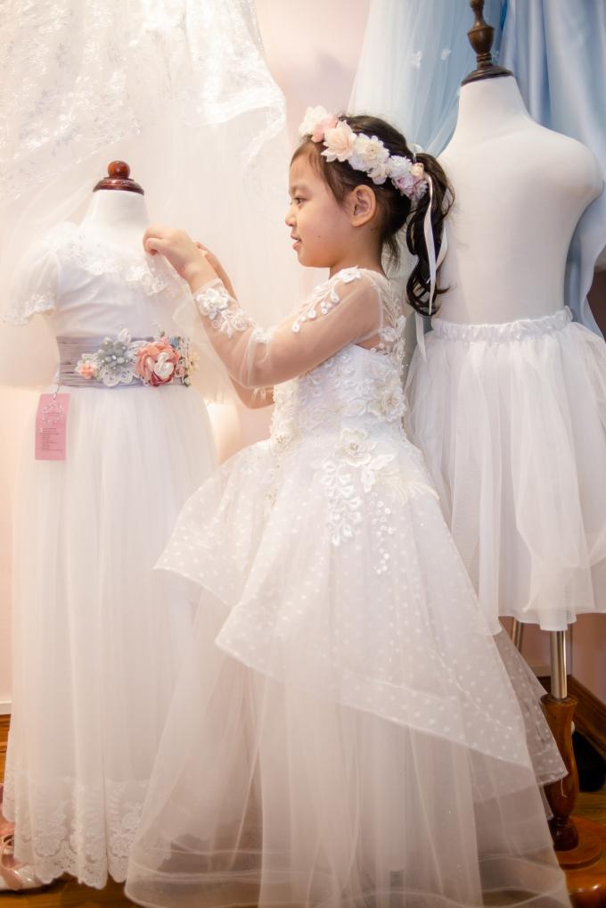 Xuân Lan mời mẹ con HH Hà Kiều Anh trình diễn trong Tuần lễ thời trang trẻ em Việt Nam