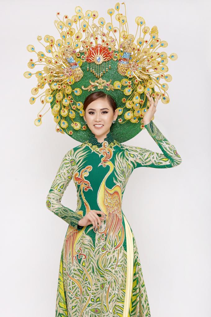 Ngay khi đoạt danh hiệu Á hậu 2, Trúc Ny đã cùng ở lại Nam Kinh (Trung Quốc) tham gia một số hoạt động sau cuộc thi, bao gồm gặp gỡ truyền thông, thực hiện các hoạt động công tác xã hội và dự tiệc chiêu đãi của đơn vị tổ chức. Dự kiến Trúc Ny sẽ về nước ngay cận kề Tết (ngày 1/2/2019 - 29 Tết).