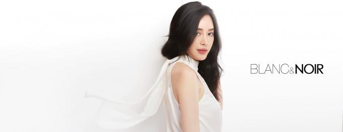 Mai Thanh Hà tươi trẻ đón năm mới với nhiều dự án dành cho phim ảnh