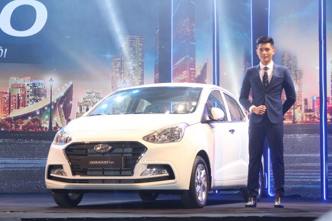 Tuy rẻ hơn phiên bản trước nhưng Hyundai Grand i10 thế hệ mới lại sở hữu nhiều trang bị đắt giá