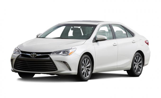 Toyota Camry đem đến cho khách hàng cảm giác rộng rãi, yên tĩnh, thoải mái. Ảnh: Toyota
