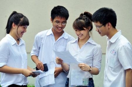 Đại học Y Hà Nội vừa công bố quy định tuyển thẳng và ưu tiên xét tuyển đại học. Theo đó, trường chỉ có từ 5 - 10% chỉ tiêu tuyển thẳng mỗi chuyên ngành. Ảnh minh họa.