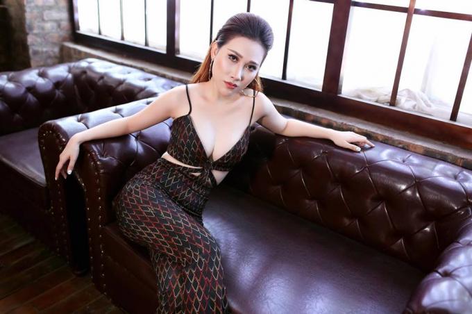 Ca sĩ Yến Nhi