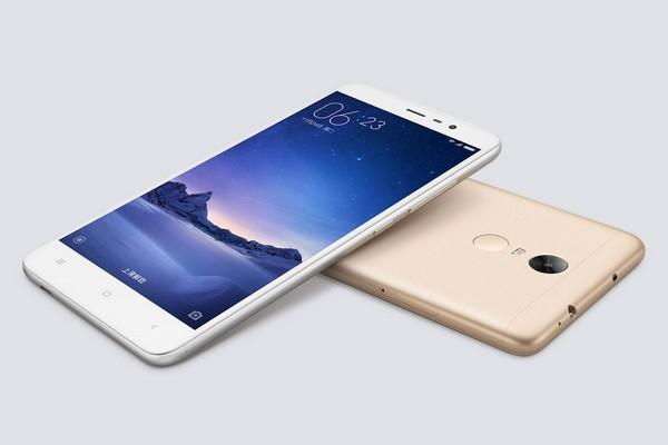 Xiaomi Redmi Note 4 là một trong các mẫu smartphone có cấu hình tương đương BPhone 2017 nhưng mức giá rẻ hơn đáng kể