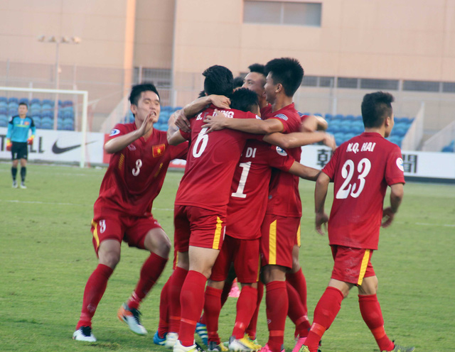 Giành vé dự World Cup U20 thực sự là giấc mơ với mọi đội tuyển Đông Nam Á.