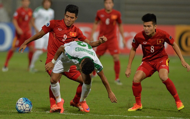 U19 Việt Nam đã lập nên kỳ tích vào đến bán kết giải châu Á.