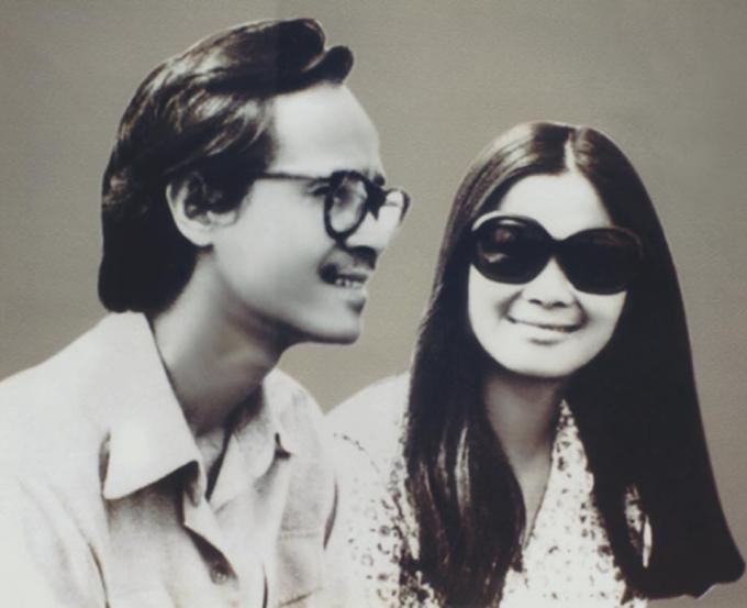 Trịnh Công Sơn và Khánh Ly từng mơ giấc mơ dài về