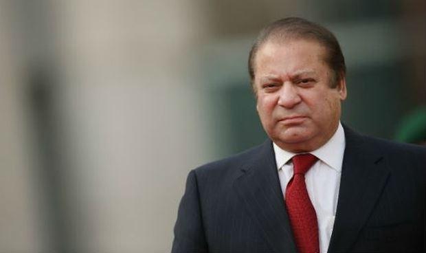 Cựu Thủ tướng Nawaz Sharif
