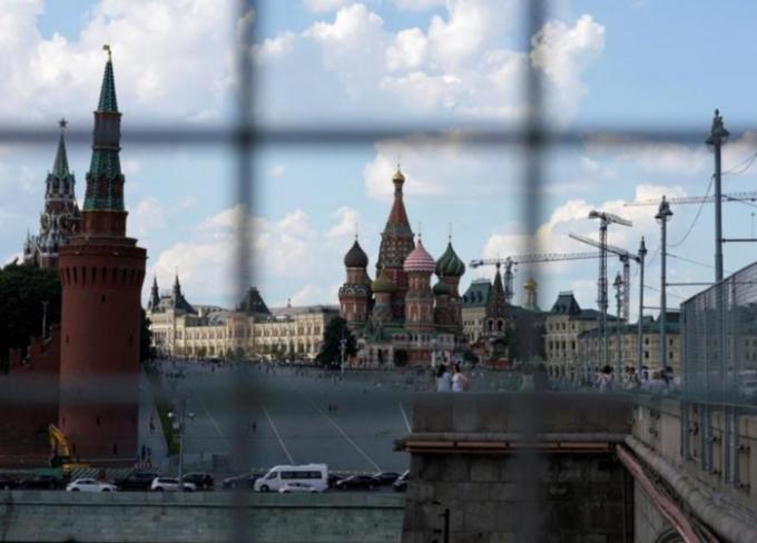 Mỹ đang xem xét các biện pháp trừng phạt mới với Nga. (Ảnh: Reuters)