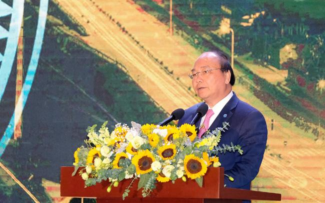 Thủ tướng Nguyễn Xuân Phúc. (Ảnh nguồn internet)