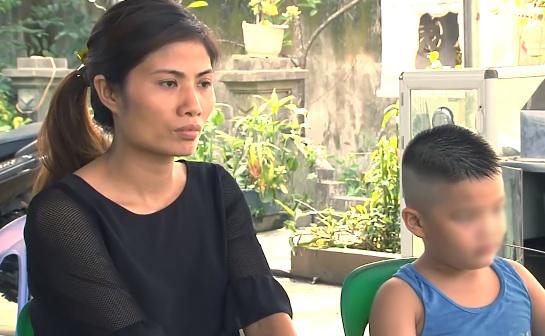 Bi kịch của người mẹ bị trao nhầm con ở Ba Vì: