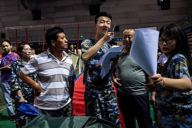Nhiều phụ huynh Trung Quốc bị cho là đang quá chiều chuộng con