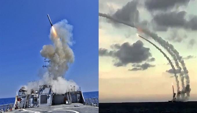 Nga sẽ chế tạo tên lửa hành trình Kalibr-M có tầm bắn hơn 4.500 km. (Ảnh minh họa)