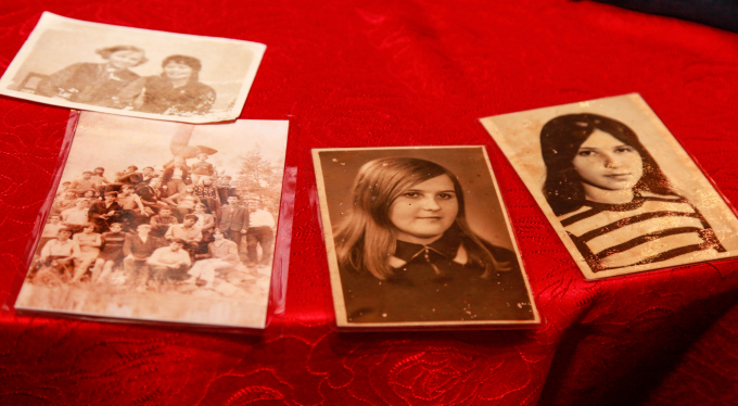 Hoài niệm Liên xô và tình yêu với nước Nga